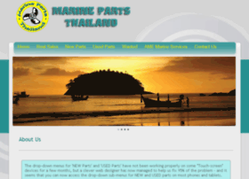 marinepartsthailand.com