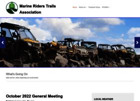 marineriders.com