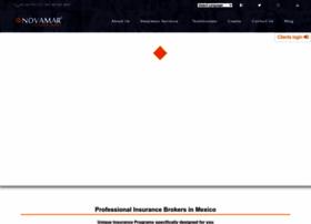 marinersmexico.com