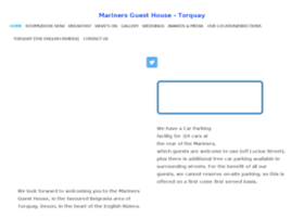 marinerstorquay.co.uk