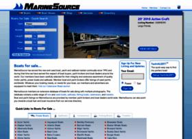 marinesource.com