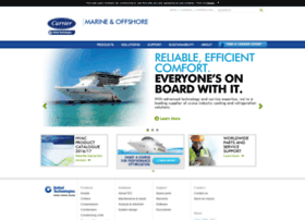 marinesystems.carrier.com