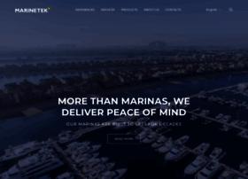 marinetekgroup.com