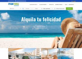 marineuvacaciones.com