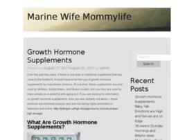 marinewifemommylife.com
