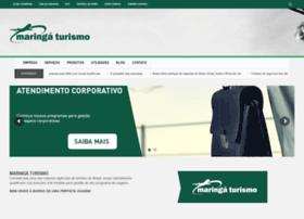 maringaturismo.com.br