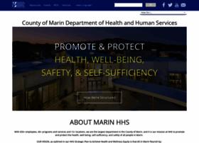 marinhhs.org