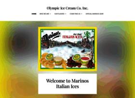 marinositalianices.com
