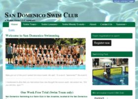 marinswim.com
