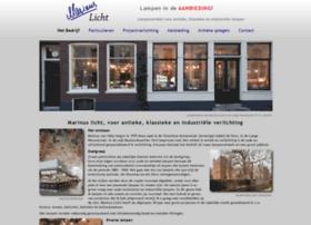 marinus-licht.nl