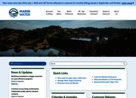 marinwater.org