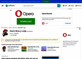 mario-bros-y-luigi.softonic.com