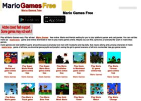 mario-games-free.com