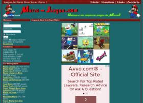 mario-juegos.com