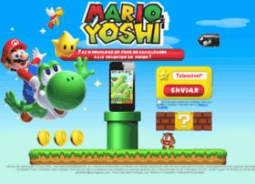 mario-yoshi.com