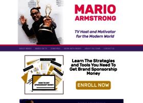 marioarmstrong.com