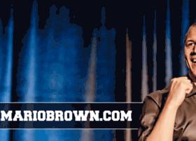 mariobrown.com