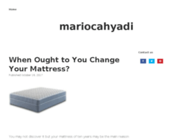 mariocahyadi.com