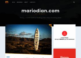 mariodian.com