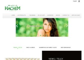 mariohachem.com