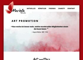 mariola-kuenstleragentur.de