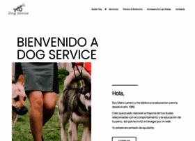 mariolanerodogservice.com
