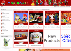 mariomall.com