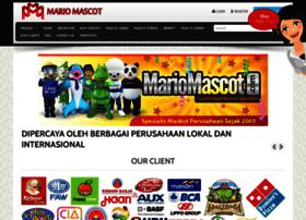 mariomascot.com