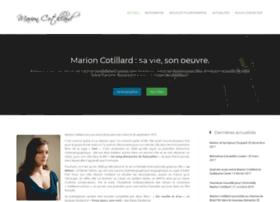 marion-cotillard.fr
