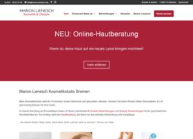 marion-lienesch.de
