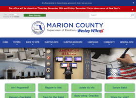 marion.electionsfl.org