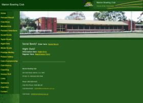 marionbowls.com.au