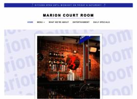 marioncourtroom.com