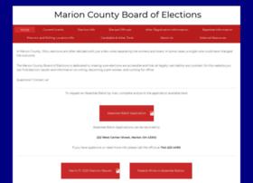 marionelections.com