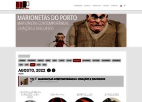 marionetasdoporto.pt
