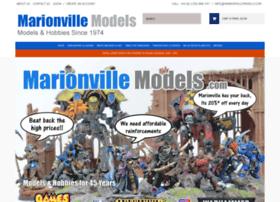 marionvillemodels.com
