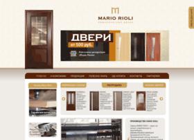 mariorioli.ru