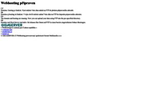 mariosikora.cz