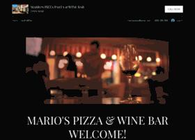 mariosofnyc.com
