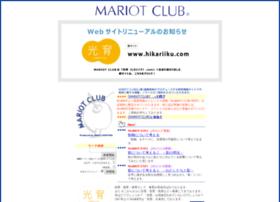 mariot-club.com