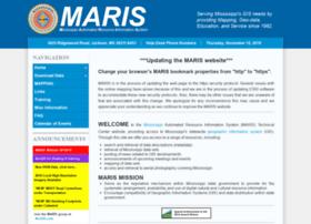 maris.state.ms.us