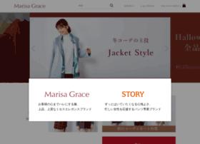 marisagracestore.jp