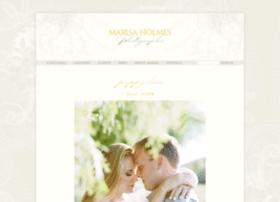 marisaholmesblog.com