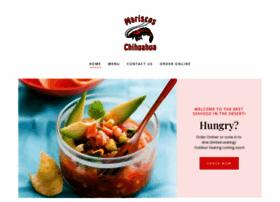 mariscoschihuahua.com