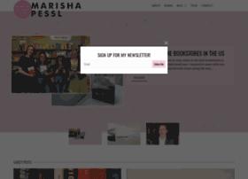 marishapessl.com