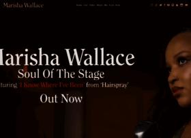 marishawallace.com