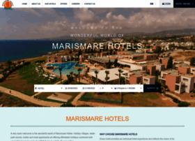 marismarehotels.com
