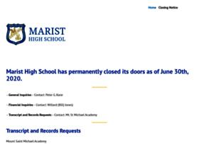 marist.org