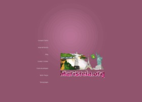 maristela.org