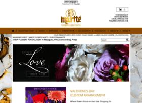 mariteflowersandgifts.com